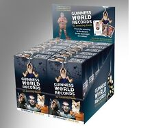 Official Guinness World Records 52 Amazing PLAYING CARDS -Brand New and Sealed-