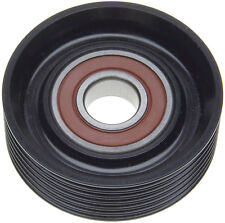 Drive Belt Idler Pulley-DriveAlign Premium OE Pulley Gates 36239