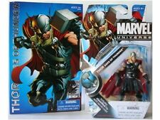 SDCC 2010 Hasbro Exclusive: Marvel Universe - THOR Ages of Thunder figure, MOC