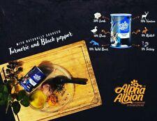 Alpha Albion® Wild Savvy Hunter 3x 400g Wet Dog Food