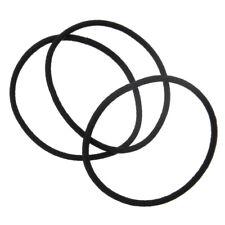 Black Hair Tie soft and firm, Hair elastic band