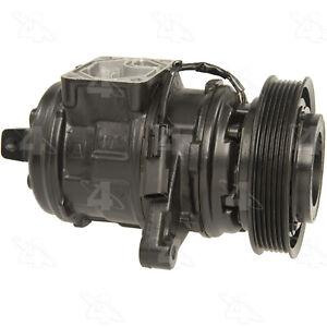 A/C Compressor-Compressor 4 Seasons 77379 Reman