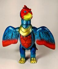 M1Go Litra From Ultra Q Custom Paint by Krotpong kaiju raptor monster ultraman