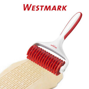 Westmark - White Lattice Pastry Roller