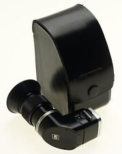 OLYMPUS SLR 35mm SLR CAMERA OM-SYSTEM RIGHT ANGLE VIEW FINDER 1.25x-2.5x CASED