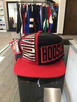 Vintage NCAA Indiana Hoosiers Snapback Hat Cap College 90s Rare NWT