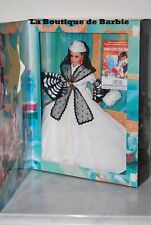 BARBIE DOLL AS SCARLETT O'HARA (BLACK AND WHITE DRESS) HOLLYWOOD LEGENDS