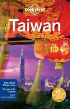 Lonely Planet Taiwan by Robert Kelly, Lonely Planet, Chung Wah Chow (Paperback, 2014)