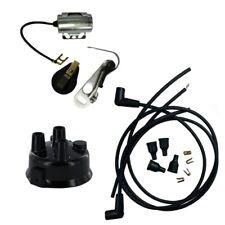 1909008 Distributor Tune Up Kit Fits John Deere M Mt Mc 320 330 40 420 430
