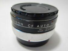 Samigon CF Auto Teleplus 2X Lens Japan Extender