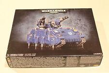 Warhammer Space Marine Stalker / Hunter Tank New
