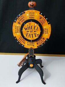 Hyde and Eek Boutique! Wheel Of Fate