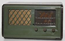 40's Vintage HMV Valve Radio Model 1115 - FREE P&P [PL1592]