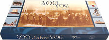 Niederlande 6 x 3,88 €  KMS 2002/2003-400J. VOC-N.Ostindien Kompanie-OVP