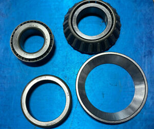 DANA 80 FORD 707447 & 707064X  Pinion BEARING Inner  & Outer  set