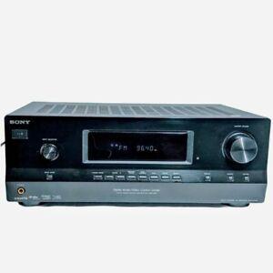 Sony STR-DH500 Home Theater Receiver 5.1 Channel Surround Sound AM/FM NO Remote