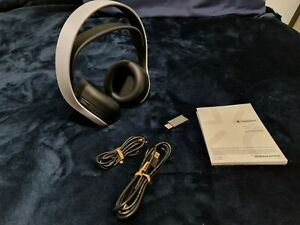 Sony Playstation 5 (PS5) Pulse 3D Wireless Headset