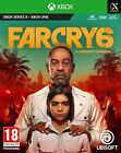 Far Cry 6 (Xbox One) Pre Order Out 7th October Brand New & Sealed