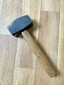 Vintage Brades Club / Lump Hammer - 4 Lb