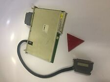 Siemens, 6ES5312-3AB12, Simatic S5 Interface Module Card with Cable NEW