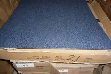 Carpet tiles FORBO INKWELL 640 Blue 50x50cm 16 TILES 4m2 ... 21