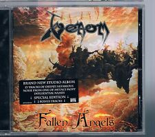 VENOM FALLEN ANGELS CD F.C.