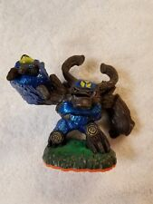 ☆ SKYLANDERS GIANTS GNARLY TREE REX BLUE VARIANT ☆ PS3 PS4 XBOX 360 ONE WII U ☆