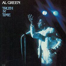 AL GREEN - Truth N Time [CD]