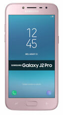 Samsung Galaxy J2 Pro SM-J250G/DS - 16GB - Pink Smartphone (Dual SIM)