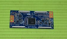 "Tcon LVDS CTRL Board per LG 42LB650V 42"" LED TV 42T33-C02 5542T33C01"