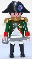 NAPOLEON BONAPARTE L´EMPEREUR Playmobil zu 1er Empire Franzosen Top Custom 1603