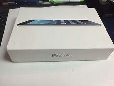 Apple iPad mini 2 32GB, Wi-Fi + Cellular (AT&T), 7.9in - Space Gray