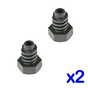 SCREW IN ADJUSTABLE NYLON FOOT FOR DISHWASHER GLASSWASHER 905000 SCREW ON FEET