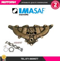 279181 Collettore di scarico Fiat Multipla 1,6 16v Bipower 76kw (MARCA IMASAF)