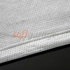 Car cover intégrale softgarage GRIS F. Mercedes-Benz ML 63 AMG (w166) (2011 -