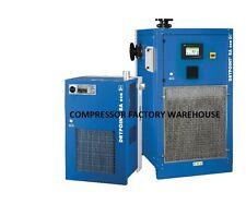 NEW BEKO 175 CFM Refrigerated Air Dryer 230 Volt Single Phase MODEL RA 175 NA