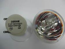 NEW ORIGINAL PROJECTOR LAMP BULB FOR OSRAM P-VIP 180/0.8 E20.8 180 0.8 E20.8
