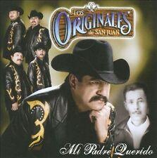 Originales De San Juan : Mi Padre Querido CD
