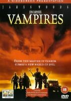 Vampires DVD