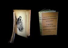 [ORNITHOLOGIE] MOREAU - L'Amateur d'oiseaux de volière.