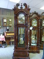 Howard Miller J. H. Miller 611-031 Grandfather Clock