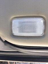 02-04 INFINITI Infinity Q45 INTERIOR DOOR PANEL COURTESY LIGHT COVER LENS  LENSE