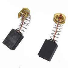 Ships from USA 1 Pair CB408 13 x 9 x 6mm Power Tool Carbon Brushes for Makita