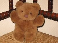 Seabird Weesp Holland Brown Teddy Bear