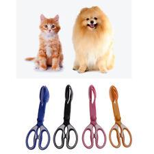 Long Handle Dog Pooper Scissor Scooper Pet Poop Pick up Waste Clean Scoop Tool