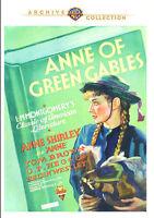 Anne Of Green Gables (2016, DVD New)