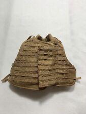 1/6 Soldiers Story - TAN Marine Vest