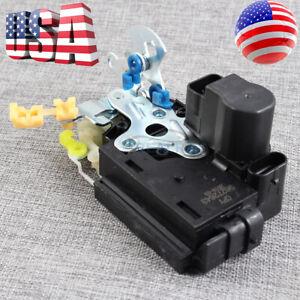 Driver Side Door Lock Latch Actuator For Chevrolet Aveo Aveo5 1.6L I4 2004-2011