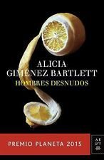 HOMBRES DESNUDOS/ NAKED MEN NEW BOOK