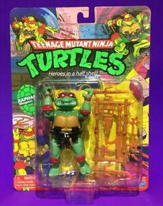 TMNT Classic *Raphael* (Playmates Walmart 2021)
